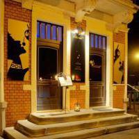 Dunkelrestaurant Sinneswandel in Dresden auf restaurant01.de