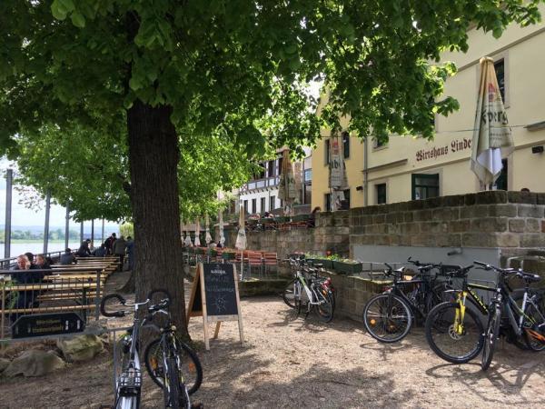 Wirtshaus Lindenschänke - Altmickten 1 in 01139 Dresden ...