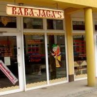 Baba Jaga's Pelmeni Haus in Dresden auf restaurant01.de