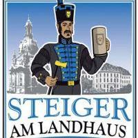 Steiger am Landhaus in Dresden auf restaurant01.de