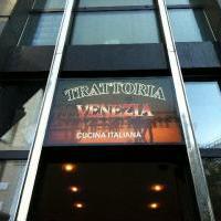 Trattoria Venezia in Berlin auf restaurant01.de