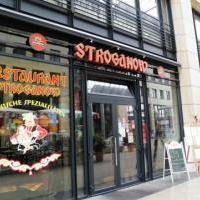Stroganow in Dresden auf restaurant01.de