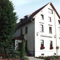 Schmiedeschänke Gaststätte & Pension in Dresden auf restaurant01.de