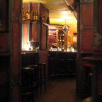 Sonder Bar in Dresden auf restaurant01.de