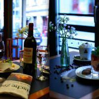 Görlitzer Platz - Weinlokal & Cocktailbar in Dresden auf restaurant01.de