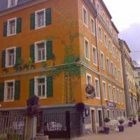 Treppchen in Dresden auf restaurant01.de