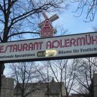 Adlermühle in Berlin auf restaurant01.de