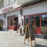 La Piazza in Berlin auf restaurant01.de