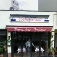 Ristorante Benyssimo in Köln auf restaurant01.de