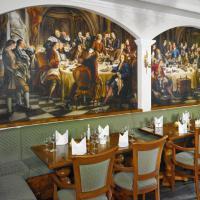 Kurfürstenschänke - Historisches Gasthaus in Dresden auf restaurant01.de