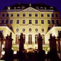Coselpalais in Dresden auf restaurant01.de