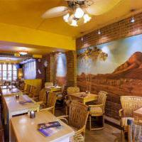 Ayers Rock in Dresden auf restaurant01.de