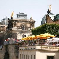 Radeberger Spezialausschank in Dresden auf restaurant01.de