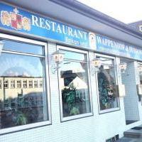 Wappenhof-Dubrovnik in Hamburg auf restaurant01.de