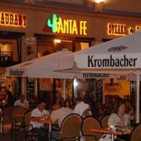 TEX-MEX SANTA FE in Dresden auf restaurant01.de