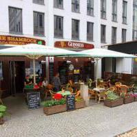 Shamrock  in Dresden auf restaurant01.de