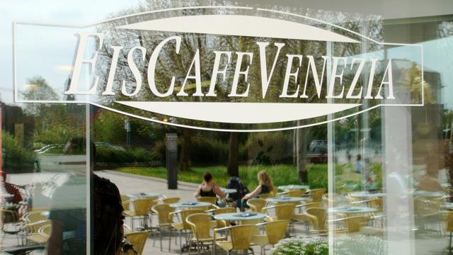 eiscafe venezia hauptstrasse 2a in 01097 dresden restaurants. Black Bedroom Furniture Sets. Home Design Ideas